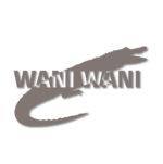 waniwaniロゴ